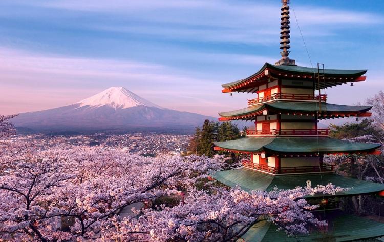 Pilihan Paket Jalan-jalan ke Jepang Murah 2020